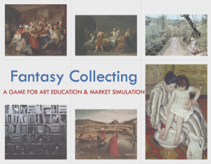 Fantasy Collecting